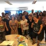 SÃO PEDRO DA ALDEIA – Feminicídio é tema de roda de conversa em São Pedro da Aldeia