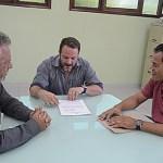 SÃO PEDRO DA ALDEIA – Secretaria de Educação de São Pedro da Aldeia firma parceria com Instituto Federal