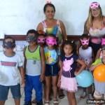 SÃO PEDRO DA ALDEIA – Escola Mz. Paineira realiza atividade recreativa com alunos da Educação Infantil