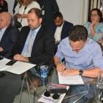 PREFEITO CLÁUDIO CHUMBINHO PARTICIPA DE ENCONTRO PARA RECUPERAÇÃO DA LAGOA DE ARARUAMA