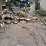 REGIÃO DOS LAGOS – Ruas alagadas, interdições e alterações de itinerários de ônibus; veja a situação da chuva nas cidades da Região dos Lagos