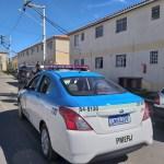 AÇÕES POLICIAIS – Casal é executado após ser levado de apartamento no conjunto habitacional 'Minha Casa, Minha Vida' em Cabo Frio