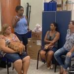 SÃO PEDRO DA ALDEIA – Secretária de Saúde recebe Agentes Comunitários de Saúde do Campo Redondo