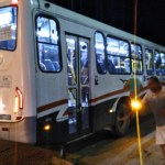 ACIDENTE – Motociclista se envolve em acidente com ônibus na RJ-140, em São Pedro da Aldeia