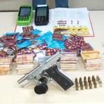 AÇÕES POLICIAIS – Casa de prostituição é encontrada e suspeito de ser responsável é preso em Búzios