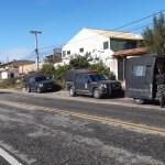 AÇÕES POLICIAIS – Operação para prender suspeitos de sequestrar vigias do ES é realizada em Cabo Frio