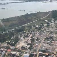 REGIÃO DOS LAGOS – PM e Inea fazem operação para demolir casas irregulares em Arraial do Cabo