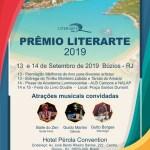 LITERATURA – BÚZIOS RECEBE EVENTO DA ASSOCIAÇÃO INTERNACIONAL DE ESCRITORES