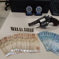 AÇÕES POLICIAIS – Polícia desarticula grupo que planejava roubar casa de empresário no RJ
