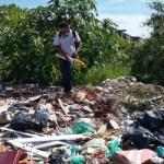 CABO FRIO – Calor, chuva e lixo propiciam o criadouro do mosquito Aedes aegypti