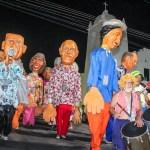 CARNAVAL 2020 – Bloco dos Bonecões é destaque na programação do CarnAldeia 2020