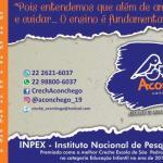 Creche Escola Aconchego em São Pedro da Aldeia