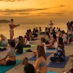 BÚZIOS – Encontro gratuito de Yoga será realizado nesta segunda em Búzios
