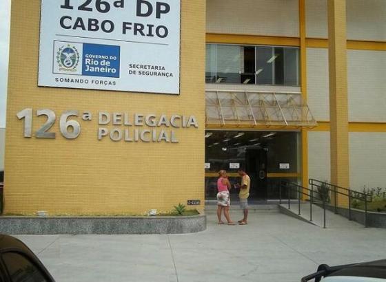Homem é preso acusado de estuprar criança de 4 anos em Cabo Frio