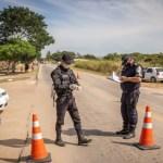 Arraial do Cabo intensifica barreiras sanitárias nos acessos à cidade no feriado do Dia do Trabalhador