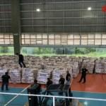 Justiça suspende contrato milionário para fornecer cestas básicas em Búzios após suspeita de fraude