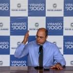 STJ afasta Witzel do cargo por suspeitas de irregularidades na saúde; Pastor Everaldo é preso