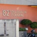 82ª Delegacia de Polícia
