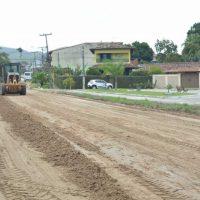 Equipes municipais intensificam limpeza da cidade após as chuvas em São Pedro da Aldeia