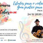 Búzios realiza a VIII Semana Villa-Lobos, confira a programação de hoje (24)