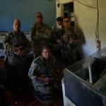 Polícia ambiental encontra diversos animais marinhos em cativeiro ilegal em Iguaba Grande