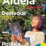 Aldeia Magazine, edição 08, 1ª quinzena de janeiro 2021