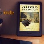 EBook Kindle: O Livro dos Sonhos – A Vingança de Adolpho Mister