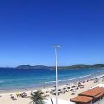 Cabo Frio ganha câmeras de monitoramento climático disponíveis ao vivo e gratuitamente na internet