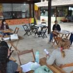 Turismo Aldeense aborda diretrizes do novo Regimento Interno da Casa do Artesão em reunião
