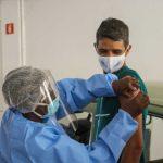 Covid-19: São Pedro da Aldeia estende vacinação em moradores de 50 anos ou mais até esta quarta-feira (23)