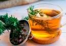 Benefícios da água de alecrim na sua saúde