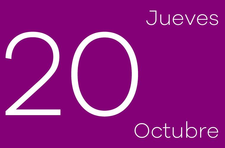 hoy20deoctubre