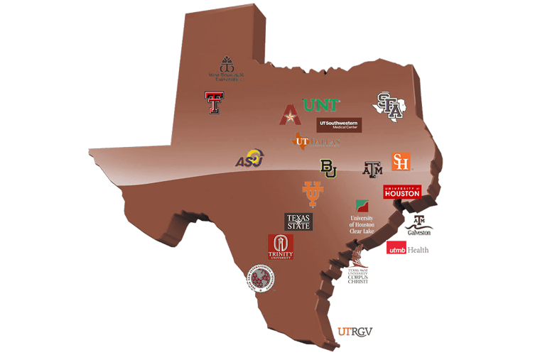 universidades-de-texas
