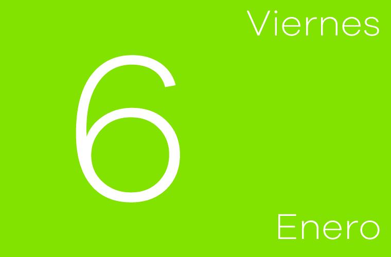hoy6deenero