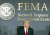 FEMA-Trump