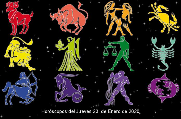 Horoscopos