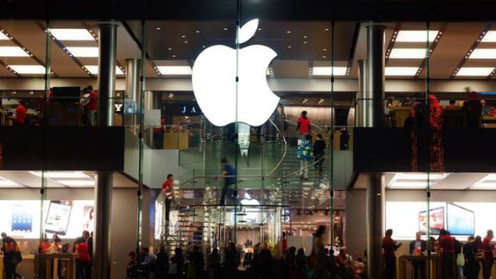 Apple - Apple Inc. é a primeira empresa do mundo a valer 1000 biliões de dólares