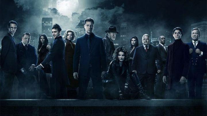 Gotham Season 3 - Pai de Bane fará parte do elenco de Gotham na 5ª temporada