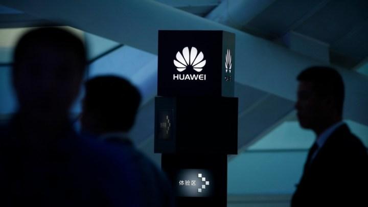 huawei - Reino Unido tem duvidas sobre a segurança da Huawei