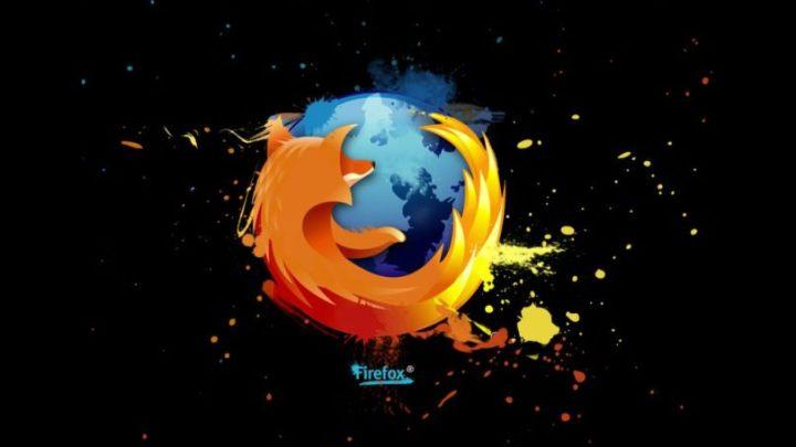 mozilla firefox - Firefox agora fornece recomendações de conteúdo