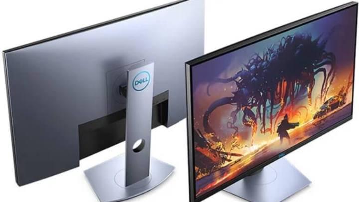 Dell Monitor jogos