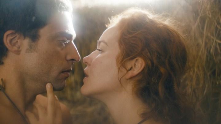 Pedro e Inês - Pedro e Inês já é o segundo filme Português mais visto em 2018