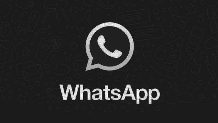 tema escuro WhatsApp