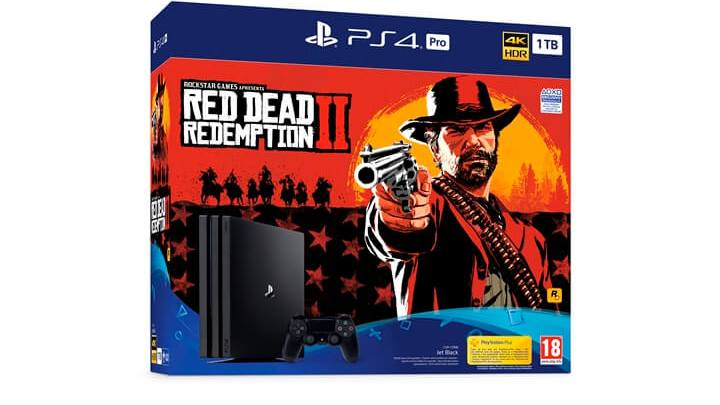 Red Dead Redemption 2 Playstation