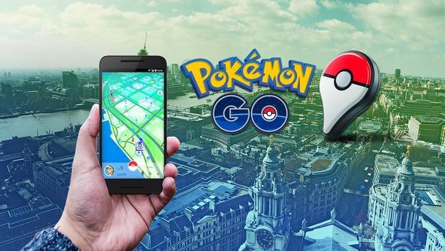 Pokémon Go sistema de exploração - Nova actualização do Pokémon GO vem com novos Pokémon e itens