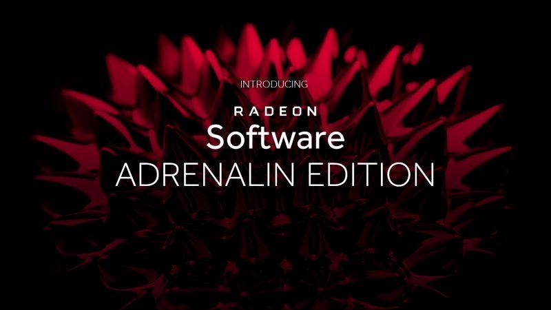 Radeon Software Adrenalin Edition - AMD lança o driver Radeon Software 19.6.2 que chega com mais suporte a extensões Vulkan
