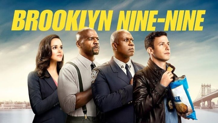 brooklyn nine nine - Temporada 5 de Brooklyn Nine-Nine já está na Netflix