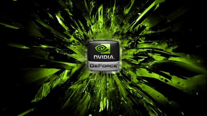 Nvidia driver bug