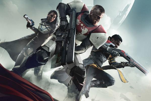 Destiny 2 - Activision está a oferecer o Destiny 2 para PC