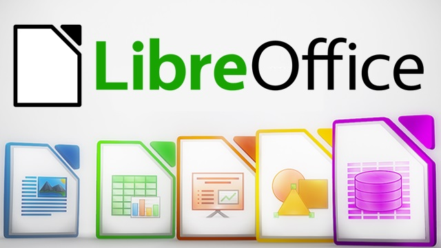 LibreOffice 6.3.4 6.4.4